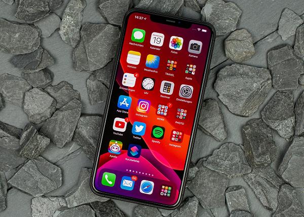 nguyen nhan iphone 11 pro max hao pin nhanh