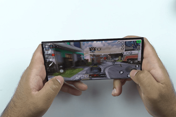 game hay cho samsung note 20