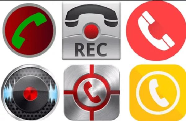 Ứng dụng ghi âm cuộc gọi
