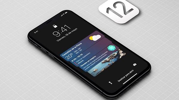 Kích hoạt chế độ tối để tiết kiệm pin iPhone 12