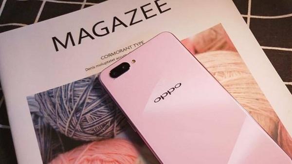 Điện thoại Oppo tự sáng màn hình thì làm thế nào?