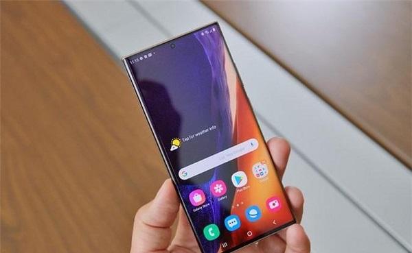 Đặt lại điện thoại Samsung Note 20 Ultra xem sao nhé!
