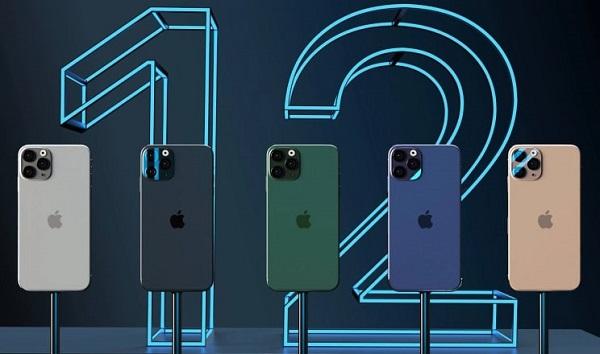 """Ngay từ khi mới ra mắt iPhone 12 đã """"làm mưa làm gió"""" trên thị trường điện thoại"""
