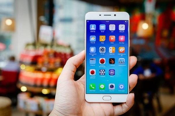 Bạn hãy thử kiểm tra ứng dụng bên thứu 3 của điện thoại Oppo nhé!