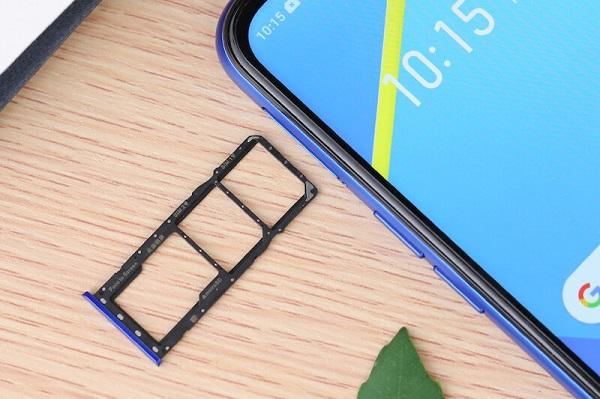 Điện thoại Realme không nhận SIM gây nhiều rắc rối cho bạn!