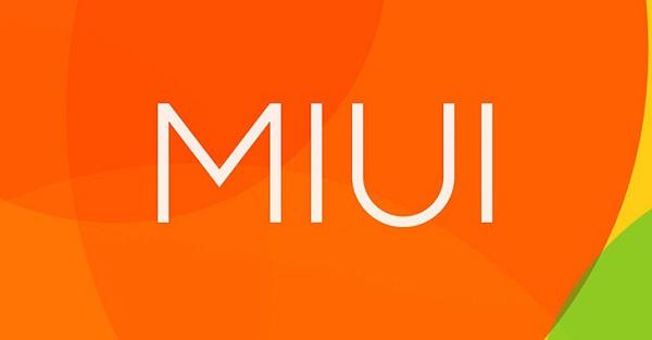 Cập nhật hệ điều hành Xiaomi