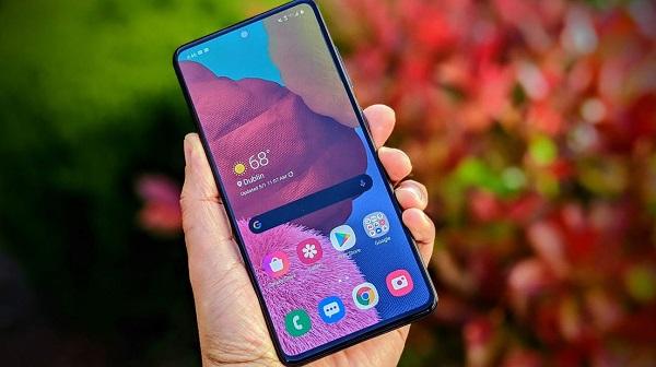 Điện thoại Samsung không tự kết nối wifi