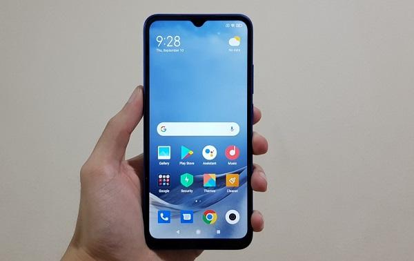 Giữ cho màn hình Xiaomi luôn sạch