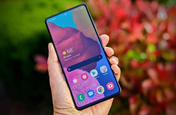 Nguyên nhân Samsung không tự kết nối wifi