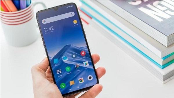 Tăng độ nhạy cảm ứng điện thoại Xiaomi