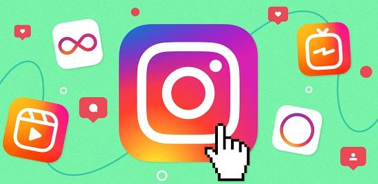 Ứng dụng Instagram bị lỗi không gửi được tin nhắn