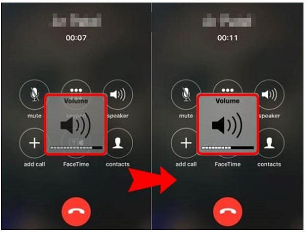 Nguyên nhân loa trong iPhone 11 Pro Max nghe nhỏ